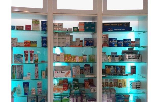 Διάφορα φαρμακεία
