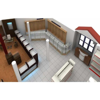 3D Σχεδιασμός - Προτάσεις