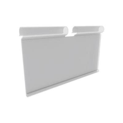 Πλαστικό καρτελάκι γάντζου PH- 02