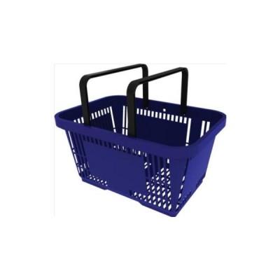 Καλάθι αγορών πλαστικό BFS 22