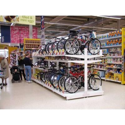 Ειδικός σχεδιασμός βάσης για ποδήλατα BE-02