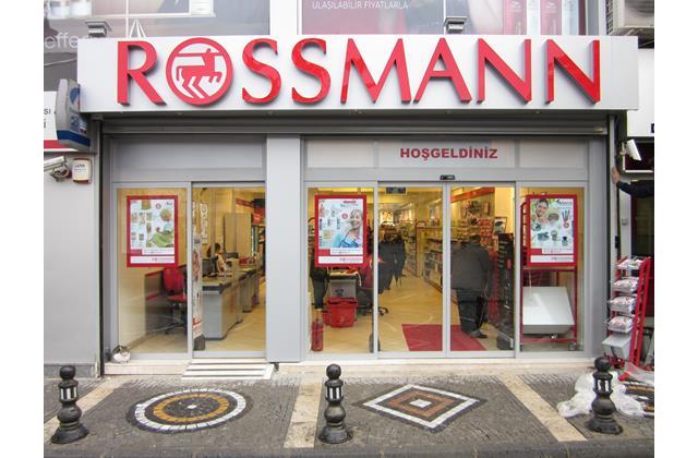 Πολυκατάστημα Rossmann